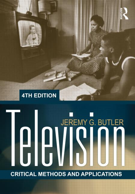 Television cover.